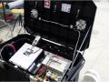 NP Solar Hybrid Box